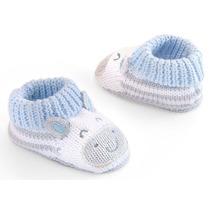 Carter´s Zapatos Para Bebé Modelo Zebra
