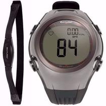 Relógio Monitor Cardíaco Calorias - Multilaser Altius Atrio
