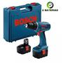 Furadeira Parafusadeira Bateria 220v 14,4v Gsr 14,4-2 Bosch