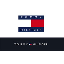 Camisa Camiseta Social Tomy Tommy Helfiger Masculina Origin