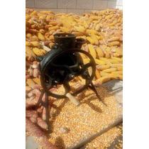 Maquina Manual Desgranadora De Maiz
