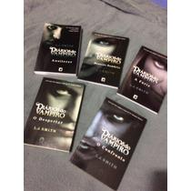 Coleção Diários De Um Vampiro - 5 Livros