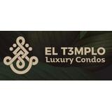 Desarrollo El T3mplo Cancún Luxury Condos