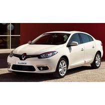 Renault Fluence Dynamique 1.6 16v $ 74975 Y Ctas S/interes