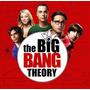 The Big Bang Theory: Edicion Completa Y Exclusiva!