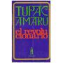 Libro, Tupac Amaru El Revolucionario.