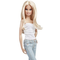 Barbie Collector Basics Modelo # 11 - Colección # 2
