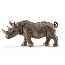 Rinoceronte Schleich, Replica Original Animales Salvajes