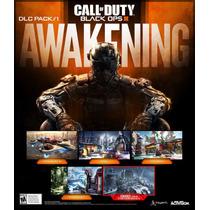 Dlc 1 Awakening Call Of Duty Black Ops 3 Ps3 - Express Game