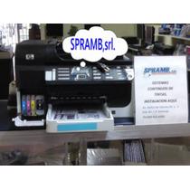 Impresoras Hp Oficejet Pro L7580 , Instalación Sistema.