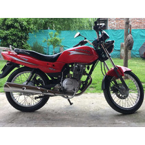 Moto 150cc Legnano
