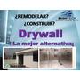 Instalacion,construccion Divisiones En Drywall, Electrisista