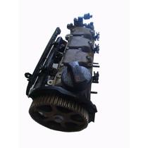 Cabeçote Completo C/ Comando Golf Polo Fox Gol 1.6 8v Power