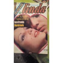 Rocio Brambila Y Ricardo Fausto En Fotonovela Linda