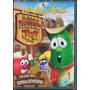 Dvd Os Vegetais - A Balada Do Pequeno Joe * Original