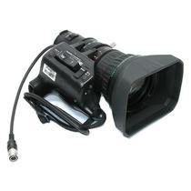Lente Filmadora Fujinon S17x6.6brm-sd Professional Lens