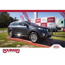 New Kia Sorento 2.4 4 Cil 178 Hp Aut. Sec 6ta. U$s60.000