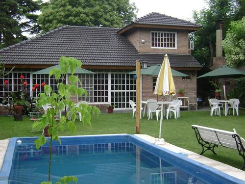 Quintas en alquiler temporario en lorenzo caro 4600 for Modelo de casa quinta en paraguay