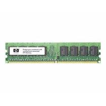 Memoria Hp Proliant 4gb Para Servidor Ml110 Ml310 Ml10 10600