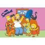 Simpsons Mod. 01