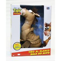 Tiro Al Blanco, Caballo De Toy Story Original Disney Pixar