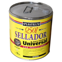 Sellador Q501 X 1lt, Sellador Para Madera Universa Petrilac