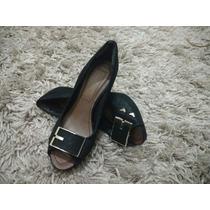 Sapato Feminino Ramarim Total Confort 35