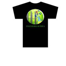 Camiseta Engenharia Química