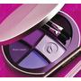 Cuarteto Sombras Ojos Máxima Cobertura Lbel Illusion Violett