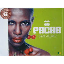 Pacha Brazil Vol. 2 Richard Digipack - Veja O Video - E5