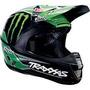 Casco Thor Quadrant Helmet Talle Xl Force Enduro Mx