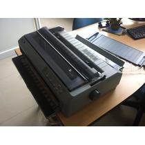 Impresora Epson Fx-2190 Semi-nueva!