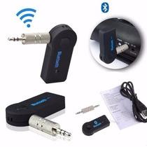 Receptor Inalambrico Bluetooth Audio 3.5 Mm Manos Libres