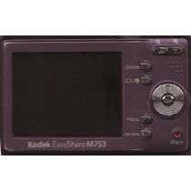 Camara Digital Kodak M753