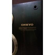 Caixas Acusticas Onkyo - Technics Gradiente Pioneer Yamaha