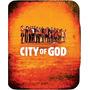 Ciudad De Dios Blu-ray Steelbook [región B Cerr Envío Gratis