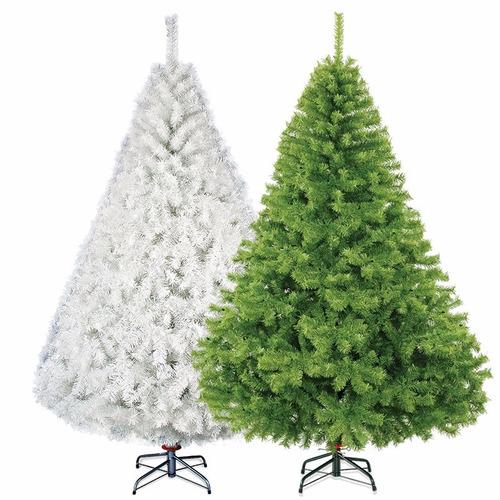 Arbol d navidad artificial canadiense naviplastic oferta - Arbol artificial de navidad ...