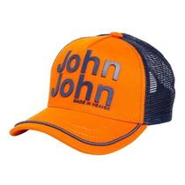Boné John John Orange Country, Original Promoção !!!