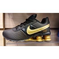 Tênis Nike Shox 4 Molas Infantil Masculino Garanta Já O Seu!