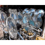 Ventilador Metalico 3 En 1 Sky Home Embovinado 100% Cobre