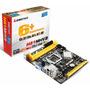 Mainboard Biostar H81mhv3 S1150 Ddr3 Vga Hdmi Usb3.0 4ta. G