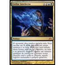 Ceifar Intelecto / Reap Intellect