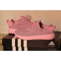 Zapatillas Adidas Yeezy Boost 350 Importadas Únicas