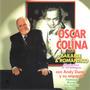 Cd Original Salsa Andy Duran Oscar Colina Bailable Romantico
