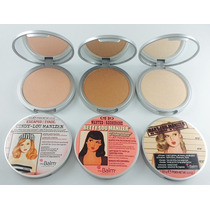Iluminador Iluminadores The Balm Mary Betty Cindy Lou Oferta
