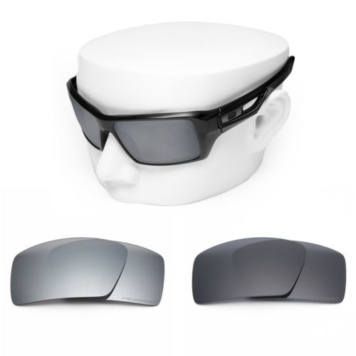 6cf6b49380 Oowlit Recambio Gafas De Sol Lentes De Oakley Eyepatch 2 - $ 296.990 en  Mercado Libre