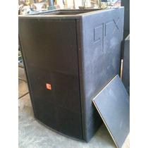 Qrx Audio Tipo Yorkville 118