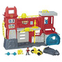 Juguete Héroes Playskool Transformers Rescue Bots Griffin S