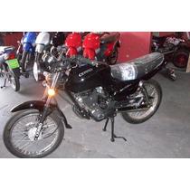 Moto Cerro Ce 150