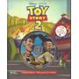 Disney Pixar Para Ler E Ouvir Toy Story 2
